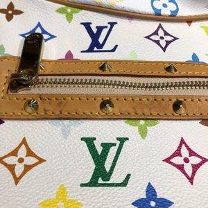 98b0d0bd43f4 Louis Vuitton Bags - AUTHENTIC Louis Vuitton Boulogne Multicolore